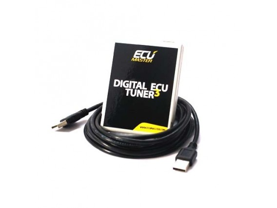 ECU Master Digital ECU Tuner 3
