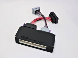 2JZ VVTi plug and play adapter