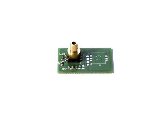 Mpx6400 and Mpx4250 map sensors