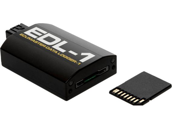 EDL-1 – 4GB SD memory CARD